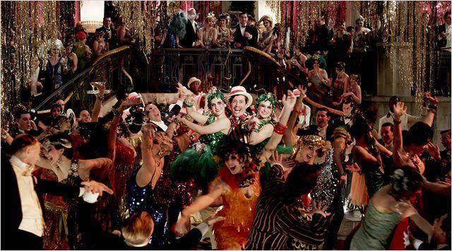 Gatsby, le magnifique 21002810