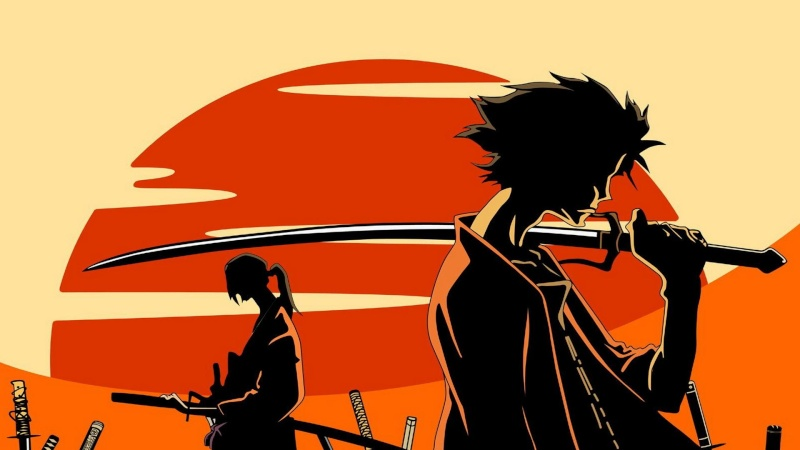 Samurai Champloo 35840_10