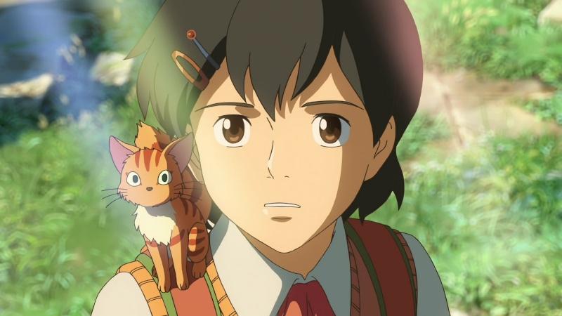 Hoshi wo Ou Kodomo (Voyage vers Agartha) Hoshi-10
