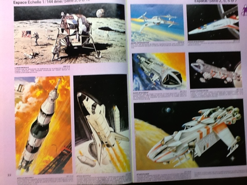 les achats de Jacques - Page 4 Airfix25