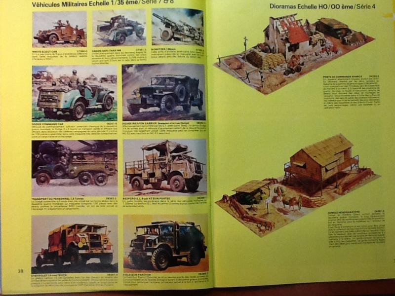 les achats de Jacques - Page 4 Airfix33