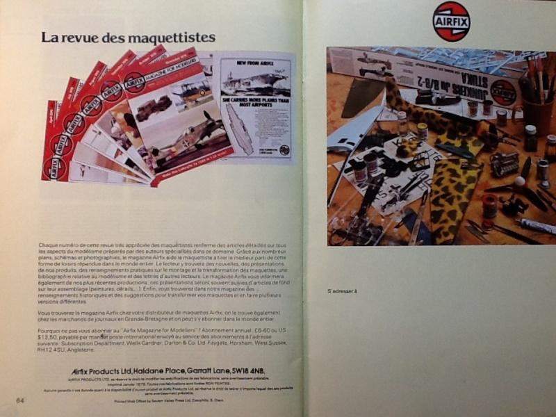 les achats de Jacques - Page 4 Airfix46