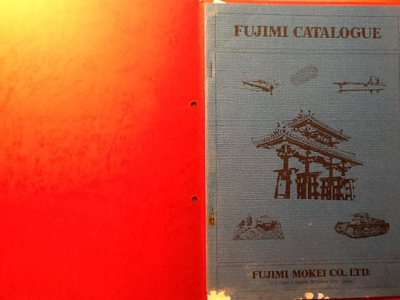 les achats de Jacques - Page 4 Fujimi11