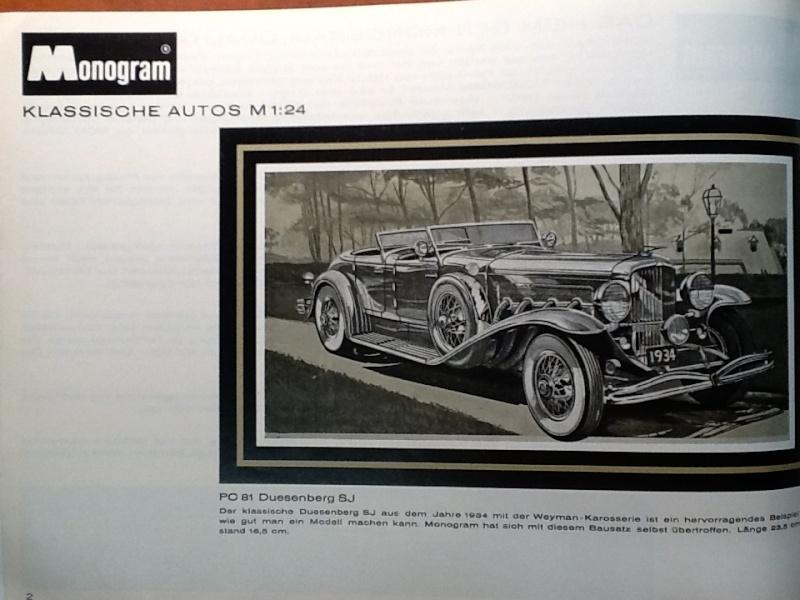 les achats de Jacques - Page 4 Monogr24