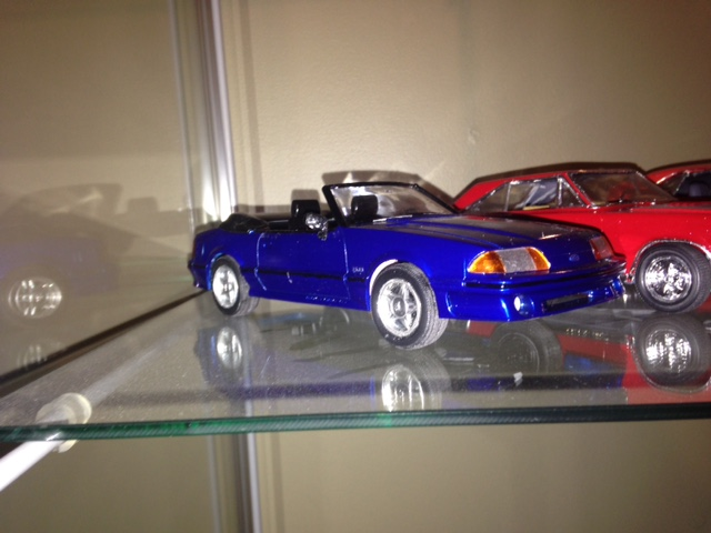 Mustang GT '91 convertible Img_0811
