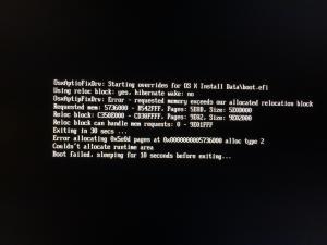 "Disponibilité de ""OS X El Capitan GM Candidate"" - Page 2 Ecran10"
