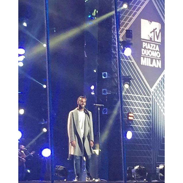 MTV WORLD STAGE - Milano 24/10/2015 12107510