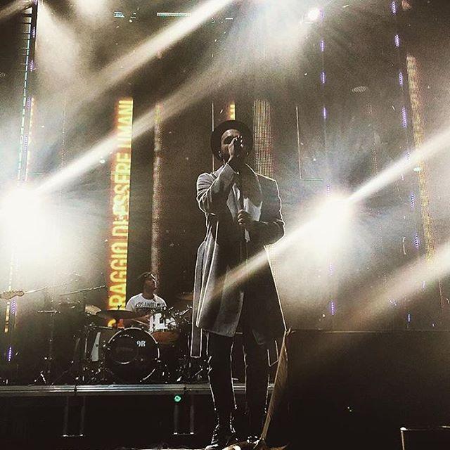 MTV WORLD STAGE - Milano 24/10/2015 12142611