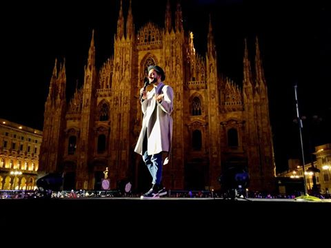 MTV WORLD STAGE - Milano 24/10/2015 19773410