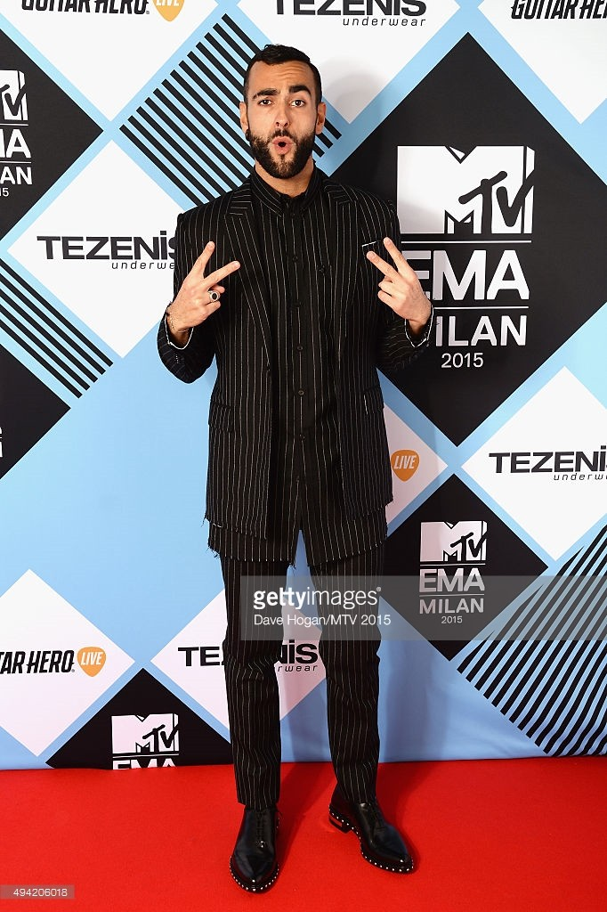MTV EMA 2015 - Assago 25/10/2015 - Pagina 5 49420612