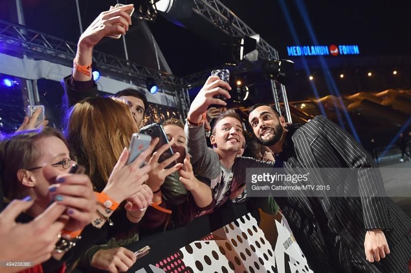 MTV EMA 2015 - Assago 25/10/2015 - Pagina 5 49423810