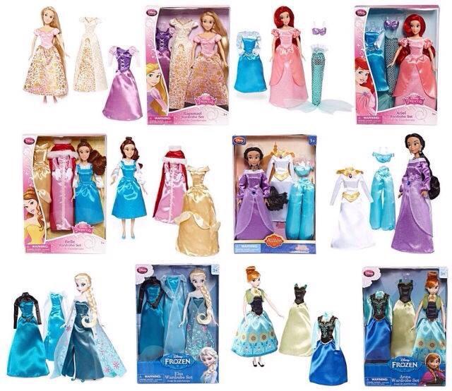 Les poupées classiques du Disney Store et des Parcs - Page 7 Image16