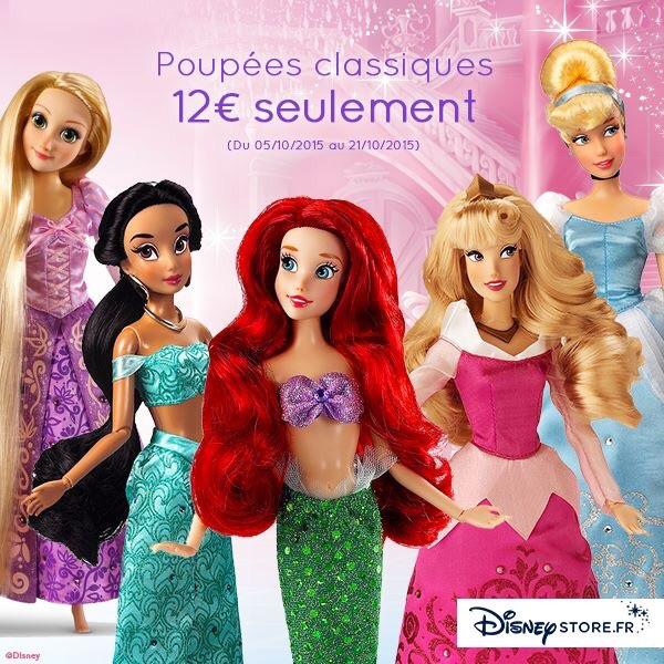 Les poupées classiques du Disney Store et des Parcs - Page 7 Image17