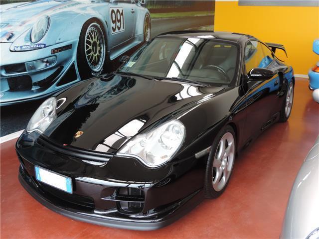 [automobile.fr] GRIS 36000km 2003 138000€ 114