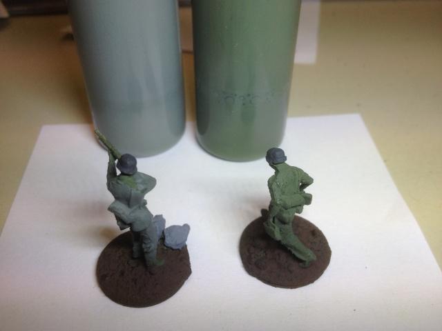 Halvarsons and son´s Deutsche Infanterie - Der Anfang ist gemacht Img_2910
