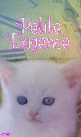 Petite Exigence Petite11