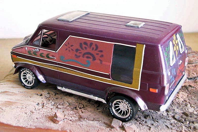 Van Chevy 75 (Vantasy) terminé - Page 2 96967910