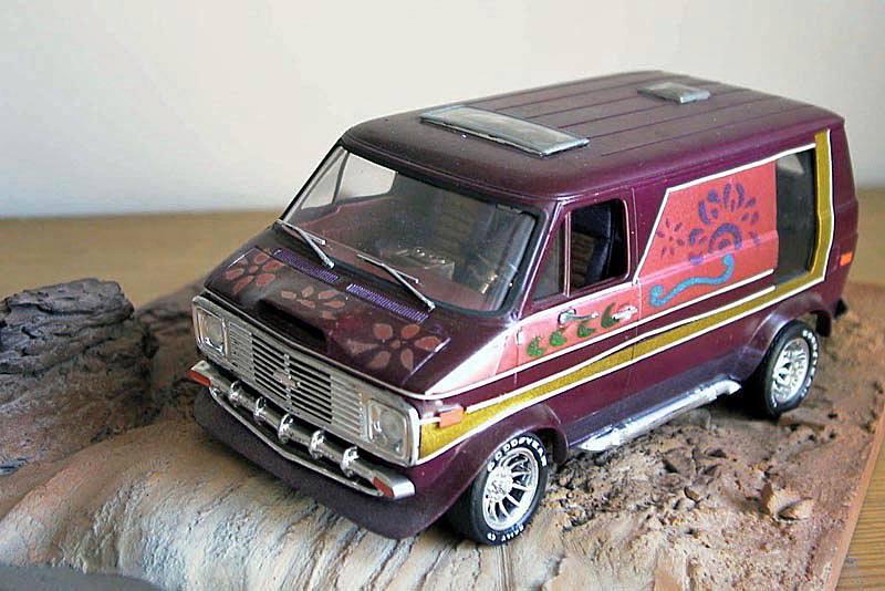 Van Chevy 75 (Vantasy) terminé - Page 2 99290810