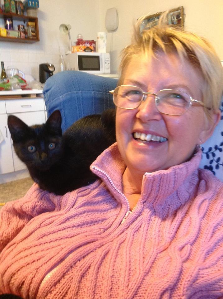Lutine, chatonne noire de type européen, née le 20/04/2015 Image310