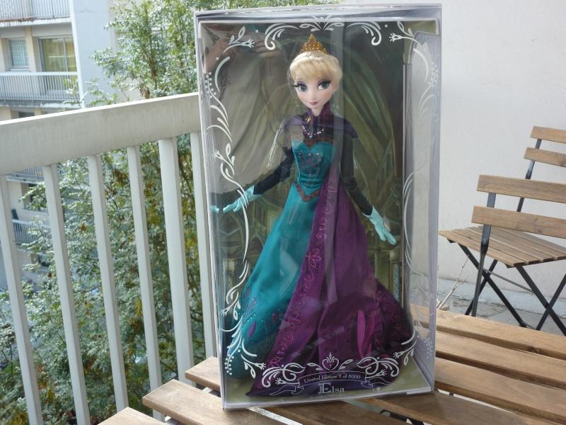 Disney Fairytale Designer Collection (depuis 2013) - Page 21 P1250012