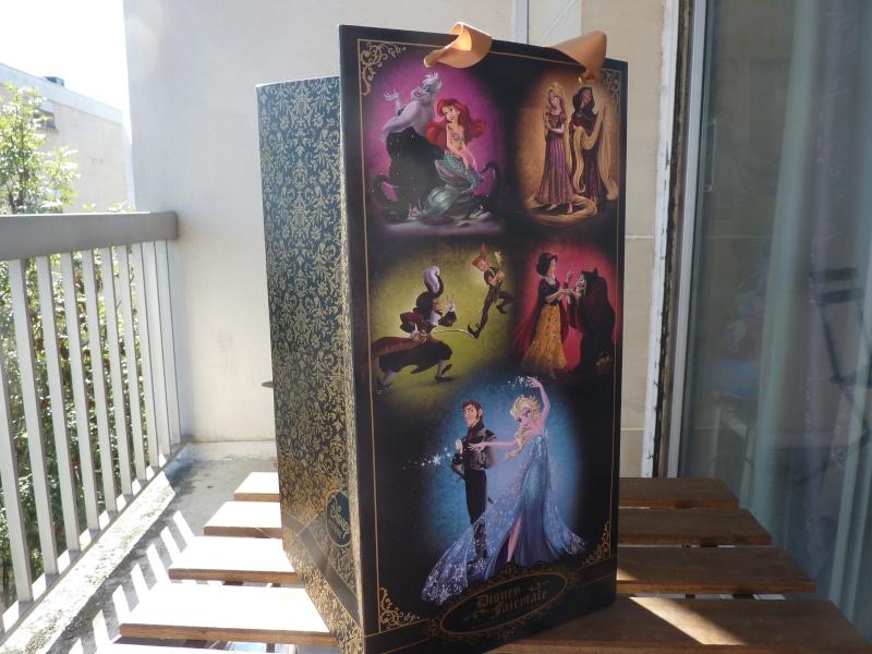 Disney Fairytale Designer Collection (depuis 2013) - Page 39 P1250231