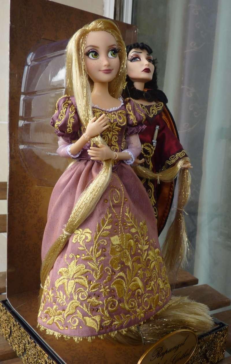 Disney Fairytale Designer Collection (depuis 2013) - Page 38 P1250719
