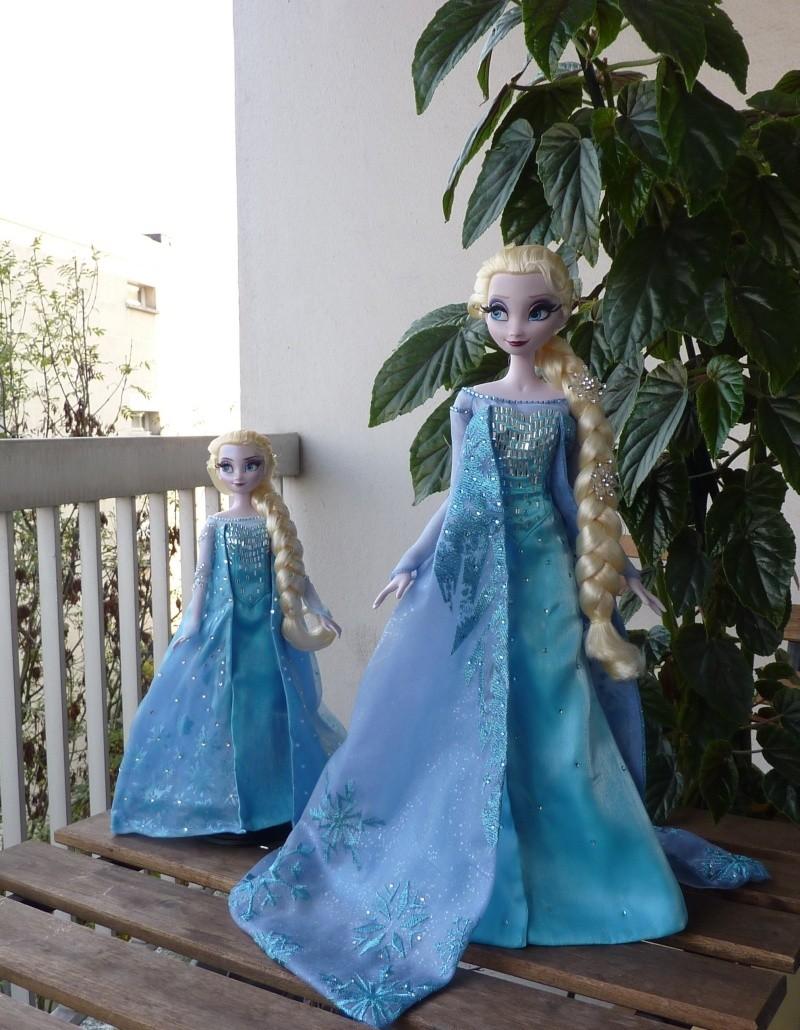 Disney Fairytale Designer Collection (depuis 2013) - Page 2 P1260119