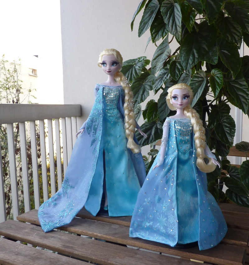 Disney Fairytale Designer Collection (depuis 2013) - Page 2 P1260120