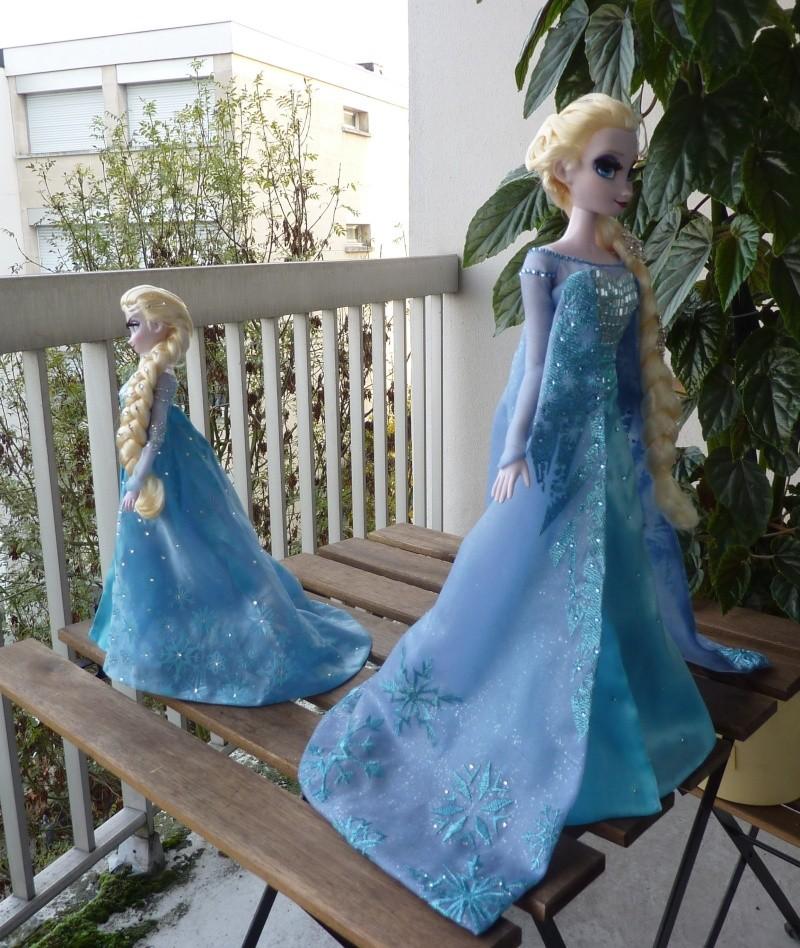 Disney Fairytale Designer Collection (depuis 2013) - Page 2 P1260121