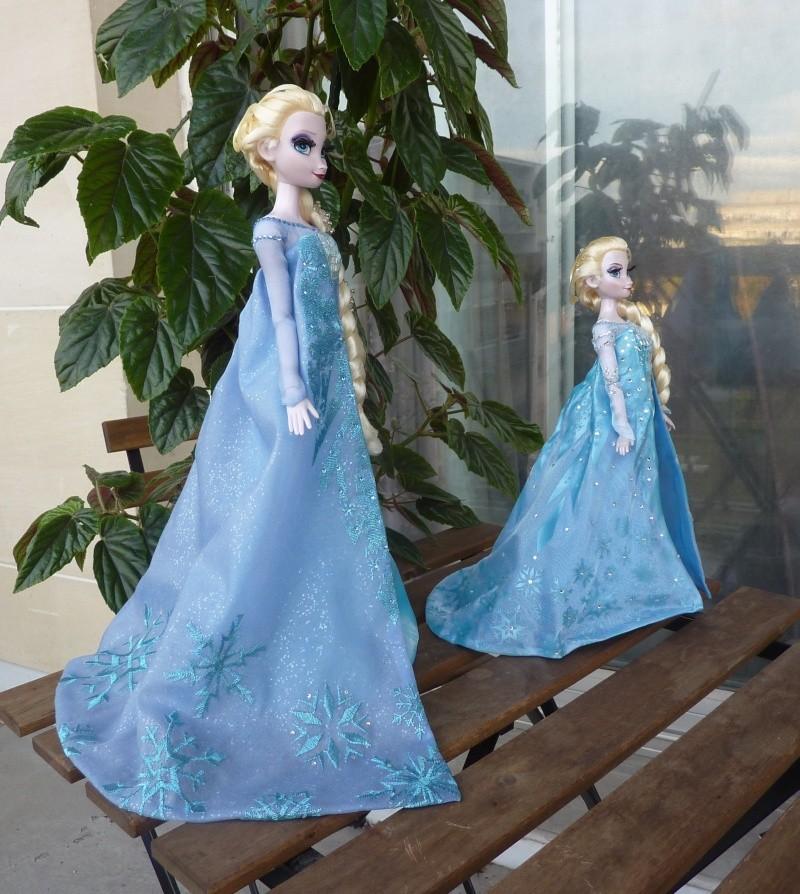 Disney Fairytale Designer Collection (depuis 2013) - Page 2 P1260122