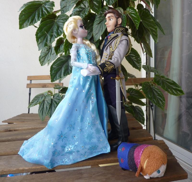 Disney Fairytale Designer Collection (depuis 2013) - Page 3 P1260124