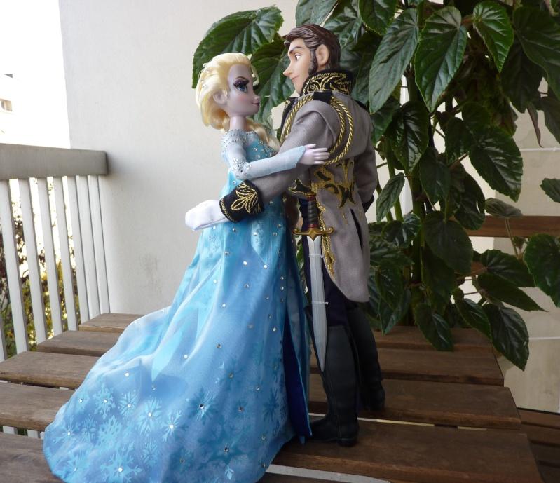 Disney Fairytale Designer Collection (depuis 2013) - Page 3 P1260127