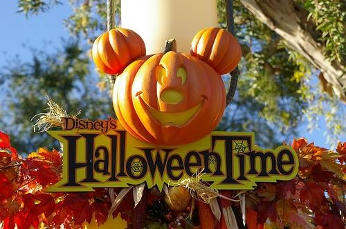 Halloween 2015 WDW+universal - Page 13 Disney10