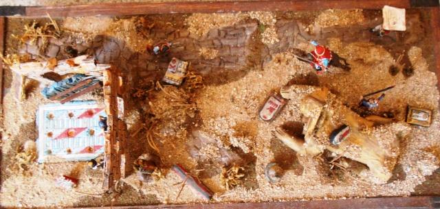 Campagne  d ' Egypte 1799 . Au 1/72  Album_10