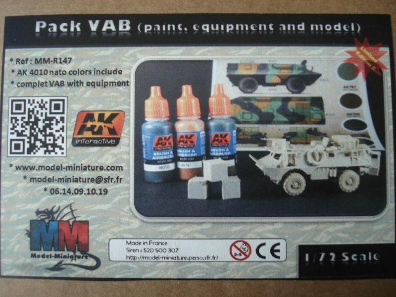 [Model-Miniature] Pack VAB 1/72e Dsc04920