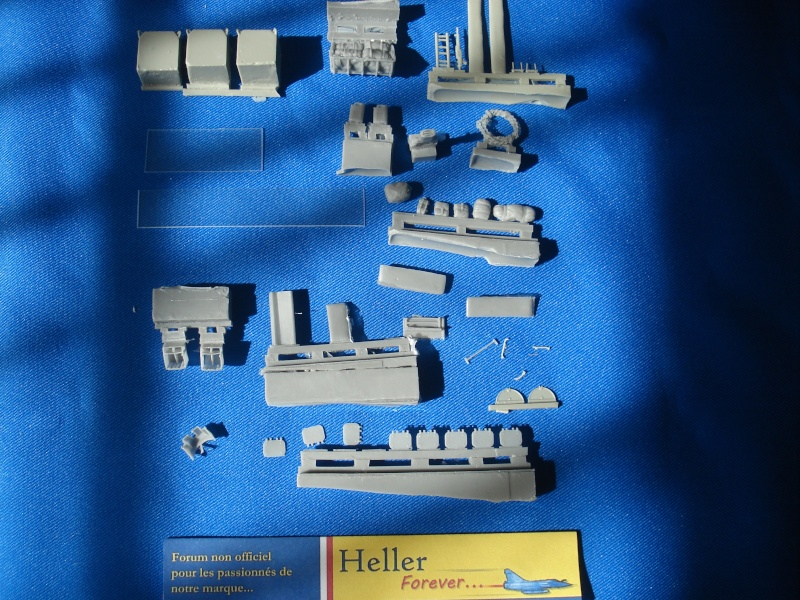 [Model-Miniature] Pack VAB 1/72e Dsc04921