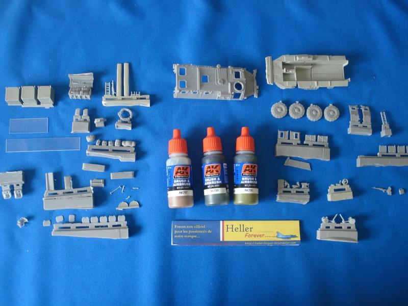 [Model-Miniature] Pack VAB 1/72e Dsc04925