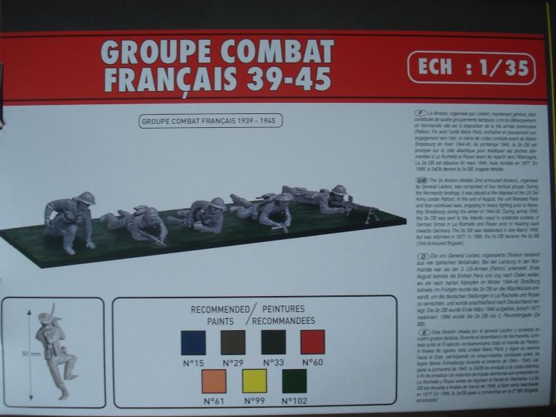 [HELLER] Groupe de combat Français 39-45 - 1/35e ref: 81224  Dsc05030