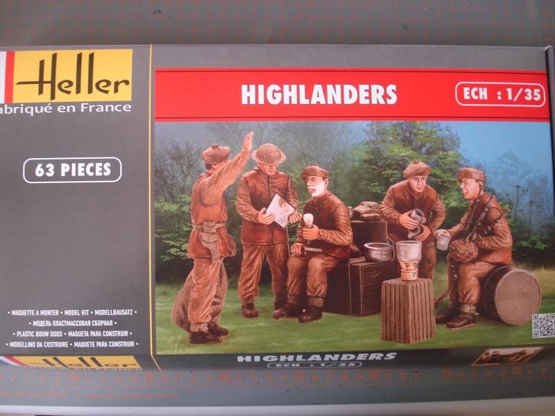 [Heller] Highlanders - 1/35e ref: 81221 Dsc05110