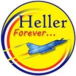 [Heller] Highlanders - 1/35e ref: 81221 Patchh21