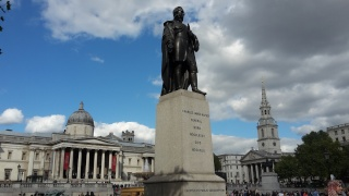 Nos expériences londoniennes - Voyages à Londres 20150913