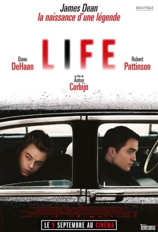 Life, un biopic sur James Dean James-11