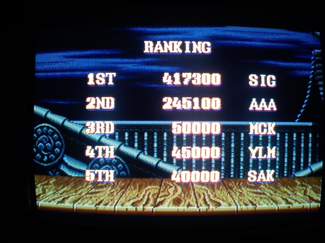 """Hiscores """"Street Fighter 2 Turbo"""" hard  - Page 3 Img_2044"""