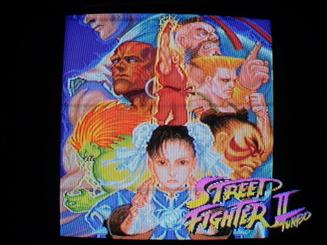 "Hiscores ""Street Fighter 2 Turbo"" hard  - Page 3 Img_2046"