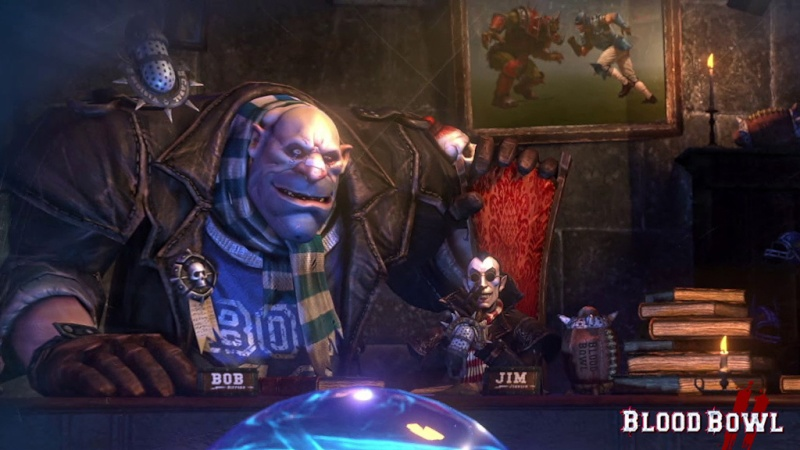 The Games Den - TGD REVIEWS Blood-10