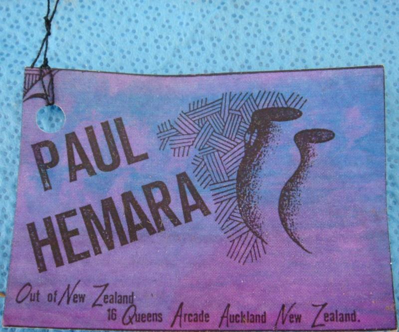 Gorgeous Lidded Pot - Paul Hemara? Dsc08115