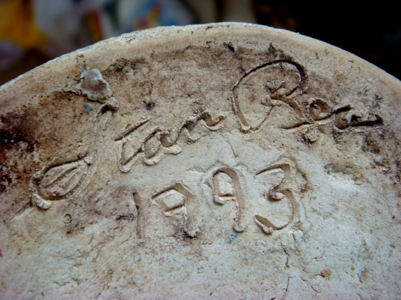 Great pottery carafe GodZone - Who is Stan Rea? Dsc08314