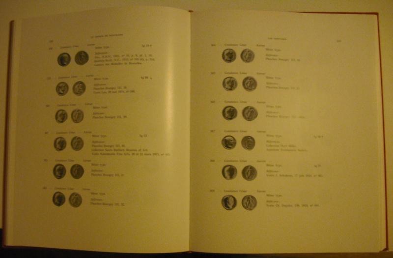 Vente Dedalus (bibliothèque) - Page 2 Bastie12