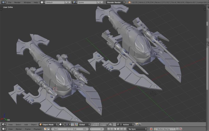 Projets 3D pour impression Captur15
