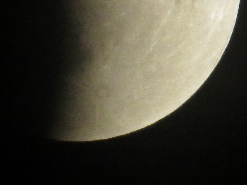 Eclipse tonight Img_2014